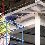 Why are people shifting towards cementitious roof coating in Toronto?