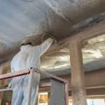 Fireproofing and Insulation Will Keep You Away from Nightmares