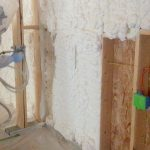 Basement Wall Insulation Prevent Occurrence of Mold in Home Interiors