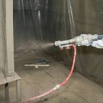 Blown-in Insulation Companies in Vaughan work for Fireproofing Repairs as well
